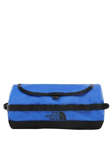 The North Face Clutch / El Çantası Mavi
